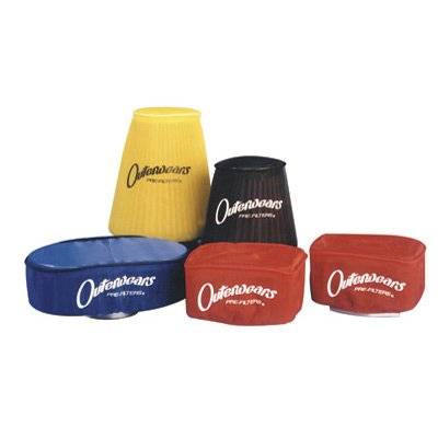Outerwears Pre Filters (Outerwears Pre Filter For K&N Air Filter HONDA TRX)