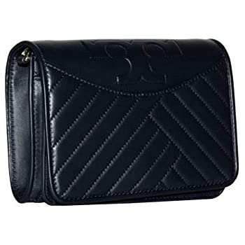 f9f2436ee441 Amazon.com  Tory Burch Alexa Combo Crossbody Women s Leather Handbag ...
