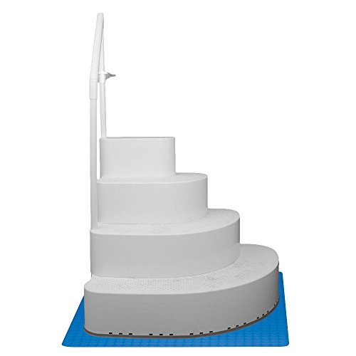 Blue Torrent ACM 88633 Swimming Pool - Cake Pool Wedding Step