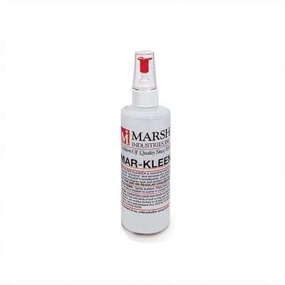 Mar-Kleen Markerboard Cleaner - Twelve (12) 8 oz. Spray Bottles