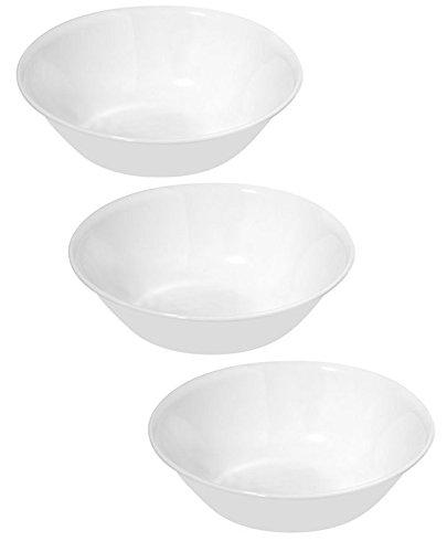 corelle bowls large - 1