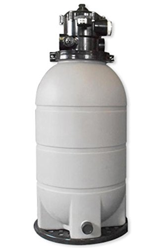 Rx Clear 16'' Inch Patriot Above Ground Sand Filter For Intex/Pop-Up Pools by Rx Clear
