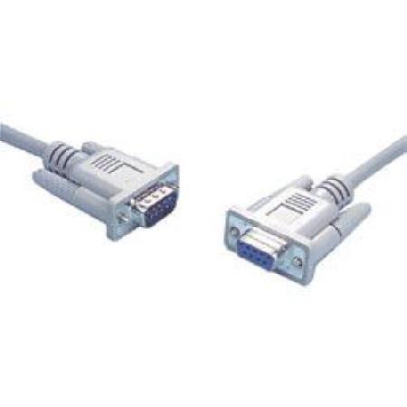 9 Contacts MCM PCM-2100-50 D Sub Connector