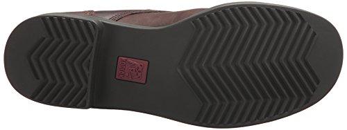 Boot Women's Leather Winter Ankle Kodiak Brown Waterproof Original wTaxqqWUYP