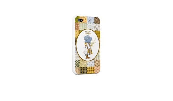 CARCASA IPHONE 4 4S HOLLY HOBBIE: 9788862128902: Amazon.com ...