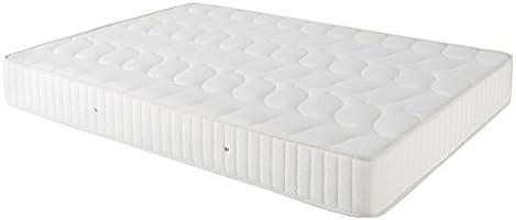 Dormio - Colchón de Eliocel, altura 24 cm, color blanco (Todas las medidas)