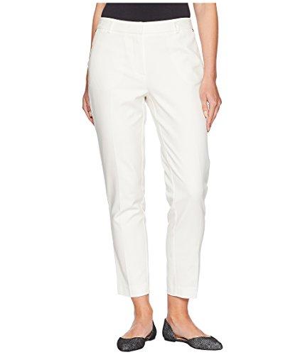 Jones New York Women's Grace Ankle w/Rivets in Ivory Ivory 14 (Jones Wear Jeans)