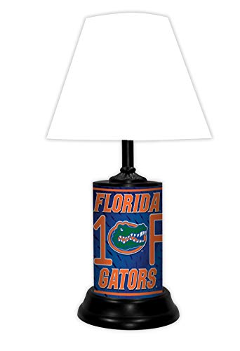 TAGZ Sports Florida Gators NCAA LAMP