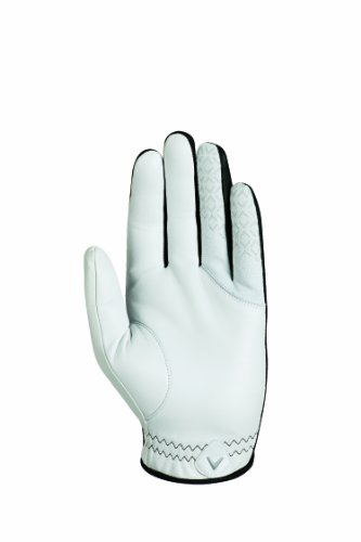 Callaway X Spann Golf Glove, Prior Generation