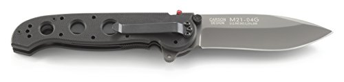 Columbia-River-Knife-and-Tools-M21-04G-Black-Folding-Work-Knife-with-Razor-Sharp-Edge-Blade