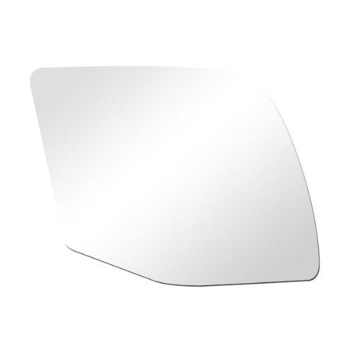 CarPartsDepot, Van Right (Passenger Side) Power Mirror Glass Door View Replacement, 369-3215 ()