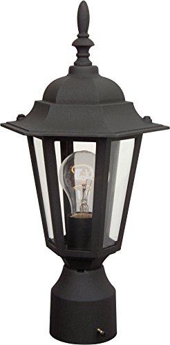 Cheap Craftmade Z155-05 One Light Post Mount
