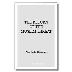 Download The Return of the Muslim Threat ebook