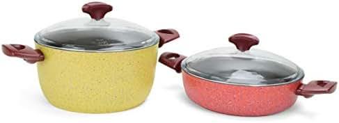 TVS Italian Cookware, DADA | 5 QT (9.5