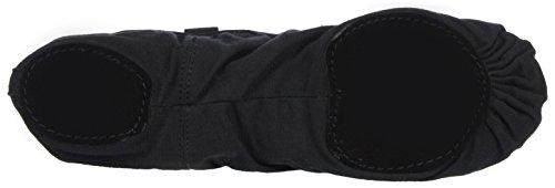 Noir Danse Danca Femme Sd16 Chaussures de Classique So Black Regular pZw8qxXX