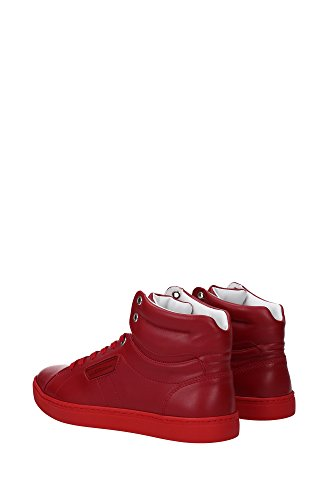 Dolce amp;Gabbana EU Sneakers CS1327A344480304 Rot Damen 0ZdqwqO