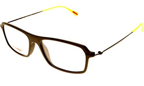 Shoes Prada Sports - Prada Sport Men's Designer Eyewear, Grey, 55-16-145