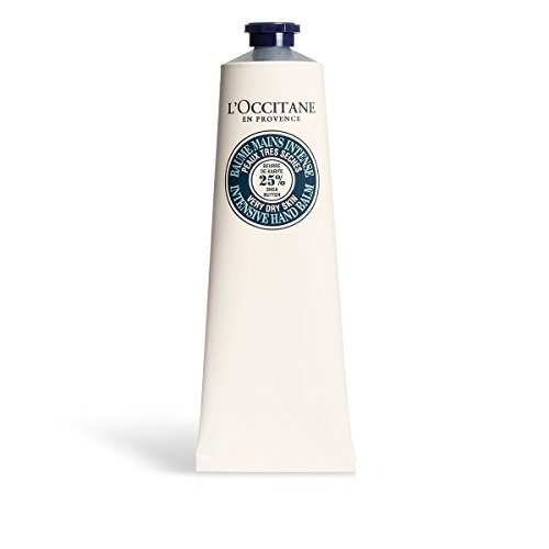 L'Occitane Nourishing & Intensive Hand Balm With 25% Organic