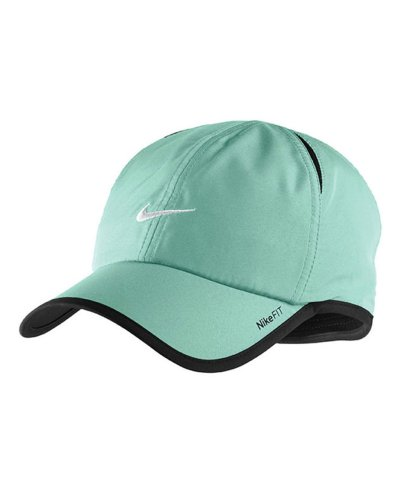 NIKE FEATHER LIGHT CAP STYLE# 595510-371-OS [Sports Apparel] [Sports Apparel] by NIKE