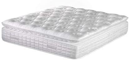 Tonnentaschenfederkern Matratze Haskins Classic Comfort Amazon De Kuche Haushalt