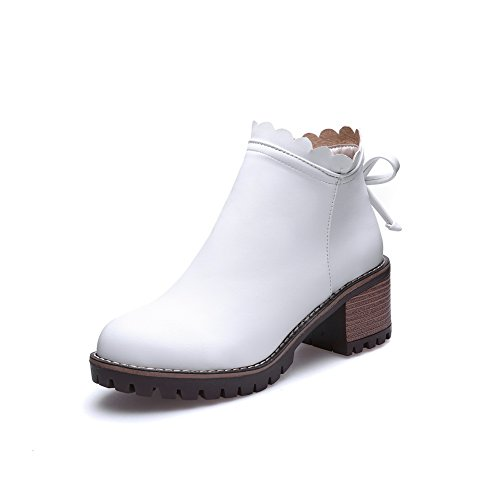 blanc Abl10055 Blanc femme Sandales BalaMasa Compensées T6qwpfnZ