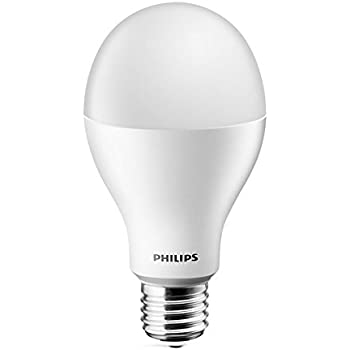 Charmant Philips 18W(u003d130W) 220V 6500K Mega Bright LED Bulb Lamp Light E26(