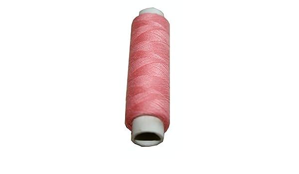 Poliéster de coser hilo para máquina de coser 100 m 100 100100/3 ...