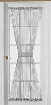 front door curtain panelFront Door Curtain Amazoncom