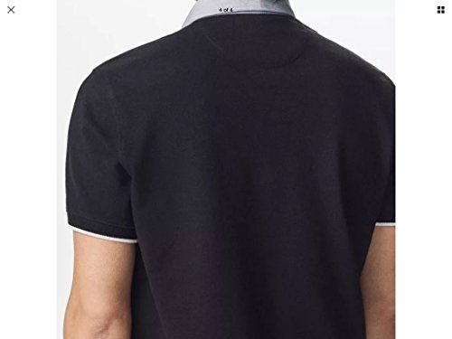 MASSIMO DUTTI POLO SHIRT, Men's Shirt Collar Polo, Size: Medium