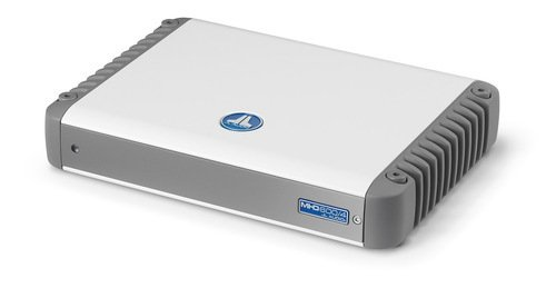 - JL Audio MHD600/4 600W RMS 4-Channel Marine HD-Series Amplifier