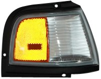 TYC 18-1835-01 Oldsmobile Cutlass Ciera Passenger Side Replacement Side Marker Lamp ()