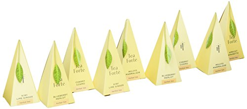 Tea Forte Presentation Handcrafted Infusers product image