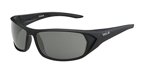 Lunettes 100 Matte Soleil Black De Mixte Max BolléBlacktail Adulte Noirblacktail nwO80Pk