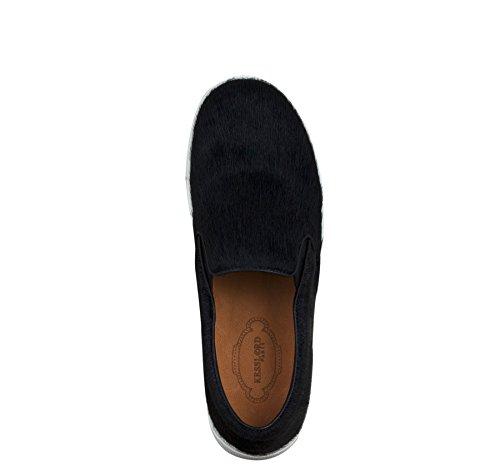 Poulain Baskets PO façon Kesslord N Kool Keskate Noir Chaussures Veau en w5qg5086WO