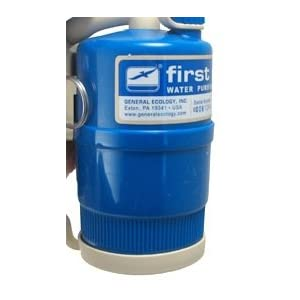 First Need XLE Water Purifier Replacement Canister