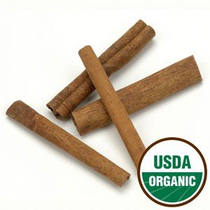 Cinnamon Sticks 2 3/4 inch - 1.50 oz