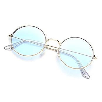 Phenomenal Round Boys and Girl's Sunglasses (Blue)