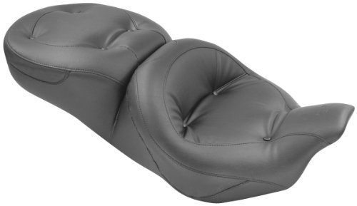Mustang One-Piece Regal Touring Seat (Ultra Touring Regal Seat)