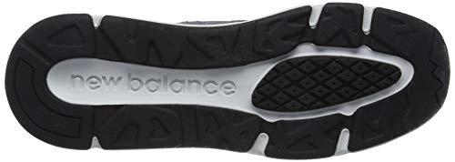 New Balance Bas X 90 castlerock Cj Bleu Baskets pigment Homme BFRqBxwnW