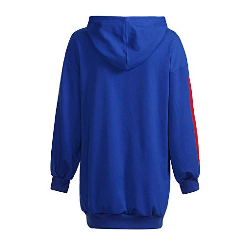 Shirts Longues Hoodie Sweats Sweat Femme ZEZKT nIt6YxgY