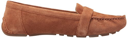 West Suede Natural Women's Blueberry Blueberry Nine Dark dxq4zUaWw