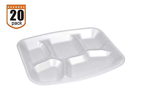 disposable service trays - 9
