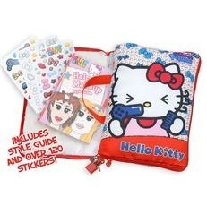 Amazon.com: hello kitty Mini secreto almohada Cabello y ...