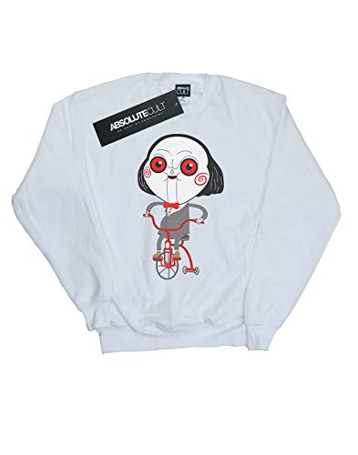 De Rodriguez Blanco Entrenamiento The Absolute Billy Cult Puppet Mujer Pepe Camisa OwFqPFE8x