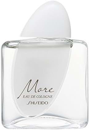 Shiseido More By Shiseido For Women Eau De Cologne 2 Oz
