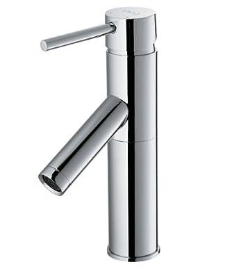 Vigo VG01008CH Single Handle Chrome Finish Faucet