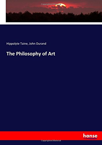 Download The Philosophy of Art PDF