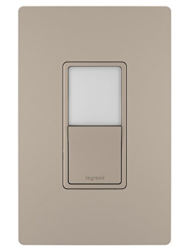Legrand - Pass & Seymour NTL873NICC6 Radiant Night Light wit