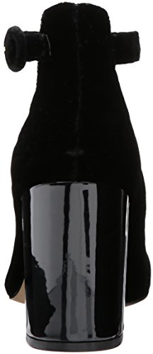 Marc Fisher Femmes Issa Pump Noir 962
