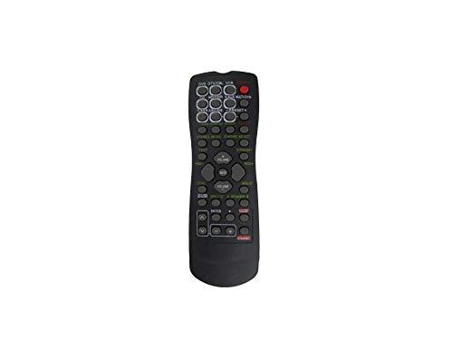Control remoto para Yamaha Dsp-ax457gd Dtx-3100 Htr-5840